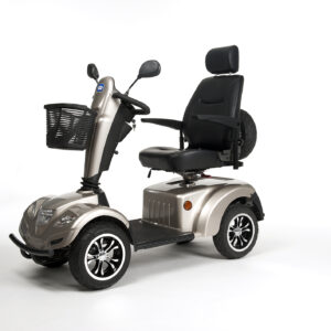 Seniorenmobil