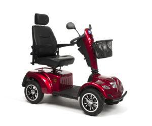 Seniorenmobil Carpo 2