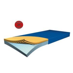 Pflegematratze Hyper Foam Plus