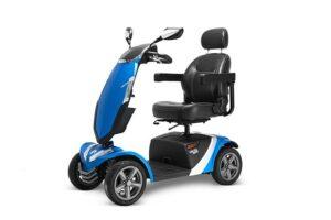 Elektromobil Vecta Sport