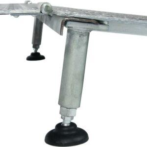 Mobilex Terrassenrampe mit Klappteil Modell TSR