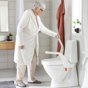 "WC Sitz ""My-Loo"" fest"