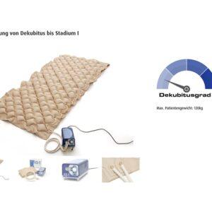 Novacare AS 1 Wechseldruckmatratze